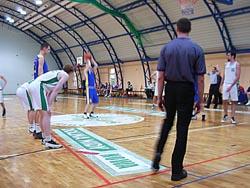 Miejska Hala Sportowa nr 1