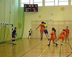 Miejska Hala Sportowa nr 2