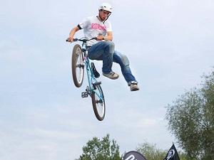 Tor Ziemny BMX, Skate Park, Tor Hopkowy i KS Milan