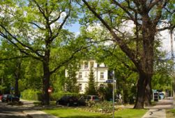 Urząd Miasta Milanówka