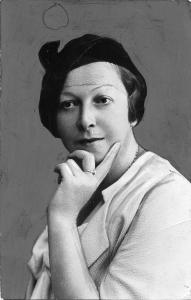 Maria Morozowicz-Szczepkowska