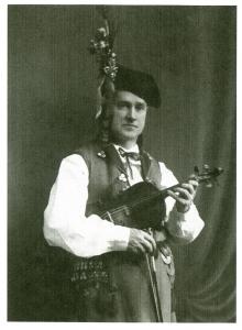 Feliks Dzierżanowski