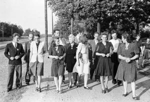 maj 1945